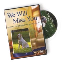 Pet DVDs
