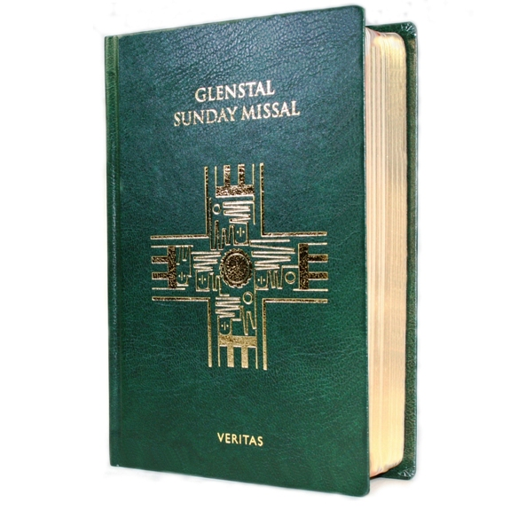 Glenstal Sunday Missal (hardcover)