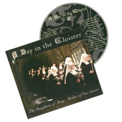 A Day in the Cloister (CD)