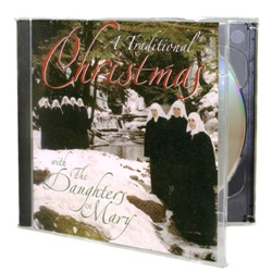 A Traditional Christmas (CD)
