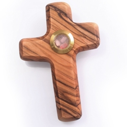 Hand Cross (with frankincense)
