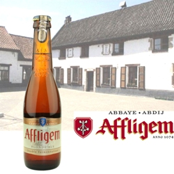Affligem Blond 11.2 oz