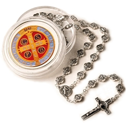 Benedictine Rosaries