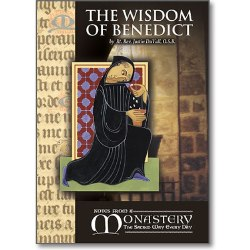 Notes from a Monastery Booklets