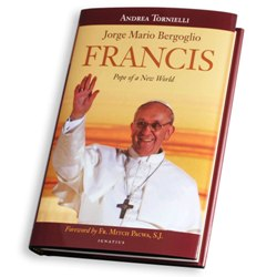 Francis: Pope of a New World (hardcover)