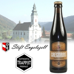 Gregorius Trappist Beer 11.2 oz