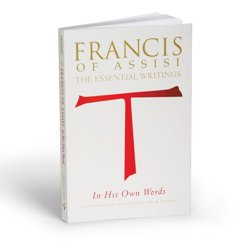 Books on St. Francis' Life & Works