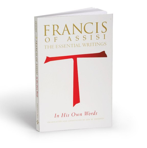 Francis of Assisi: In His Own Words (paperback)