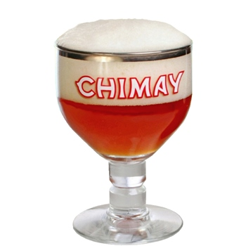Chimay Glass 25 cl (single)
