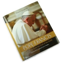 Pope Francis: The Pope from the End of the Earth (hardcover)