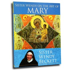 Sister Wendy on the Art of Mary (paperback)