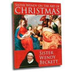 Sister Wendy on the Art of Christmas (paperback)