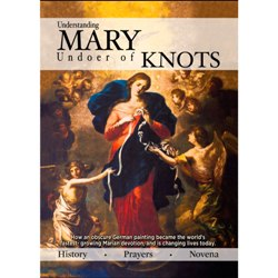 Mary, Undoer of Knots Novena Prayer Booklet