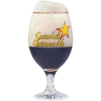Corsendonk Christmas Ale Glass (single)