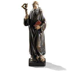 Benedictine Statues