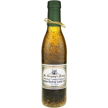 Italian Herb Cooking & Dipping Oil