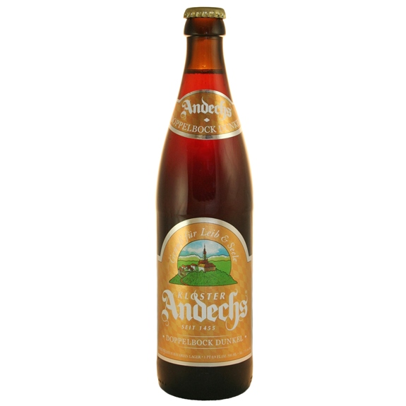 Andechs Doppelbock 16.9 oz