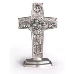 Good Shepherd Standing Cross