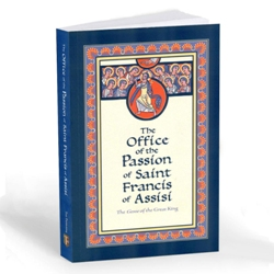 Office of the Passion of St. Francis (paperback)