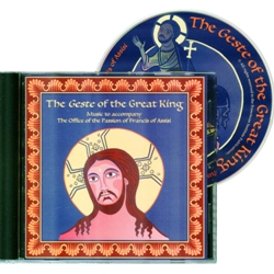 Franciscan CDs & DVDs