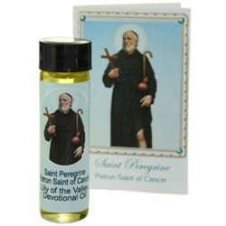 Anointing Oil | Monastery Shop, Catholic Gifts, Spiritual Gifts