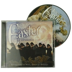 Easter at Ephesus (CD)
