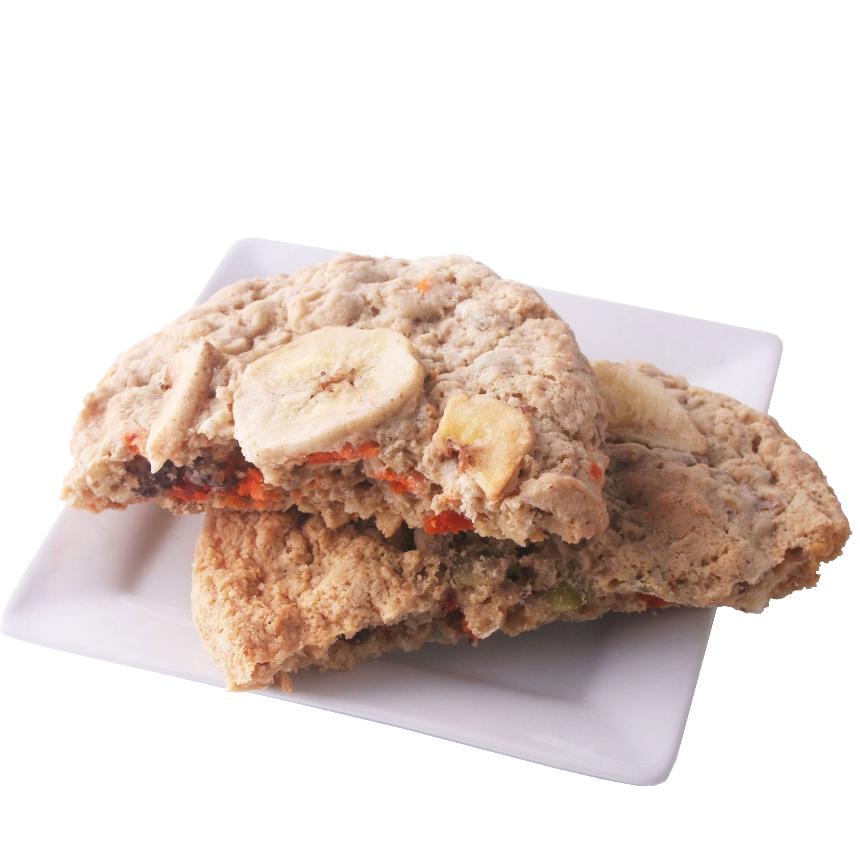 St. Clare's Breakfast Cookies
