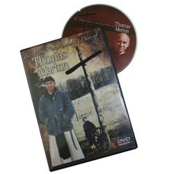 Many Storeys & Last Days of Thomas Merton (DVD)