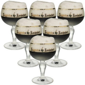 Rochefort Glass (set of 6)