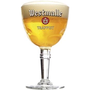 Westmalle Glass (single)