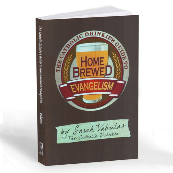 Home Brewed Evangelism (paperback)