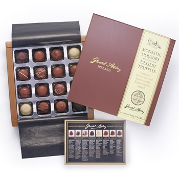 Glenstal Abbey Assorted Truffles
