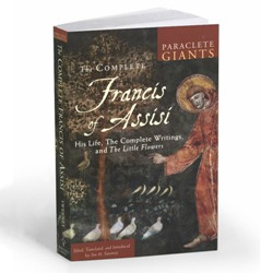 The Complete Francis of Assisi (paperback)