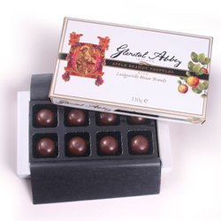 Glenstal Abbey Apple Brandy Truffles