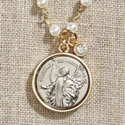 Guardian Angel Necklace (gift bag)