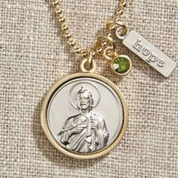 St. Jude Necklace (gift bag)