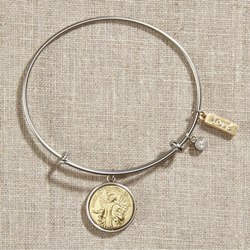 Guardian Angel Bracelet (gift bag)