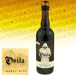 Ovila Abbey Brown Ale 25.4 oz
