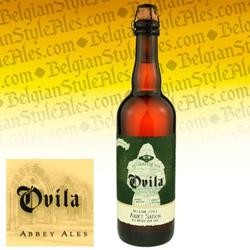 Ovila Abbey Saison 25.4 oz