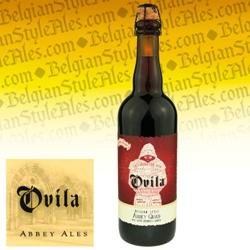 Ovila Abbey Quad 25.4 oz
