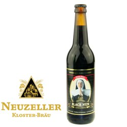 Black Nun Imperial Porter 16.9 oz
