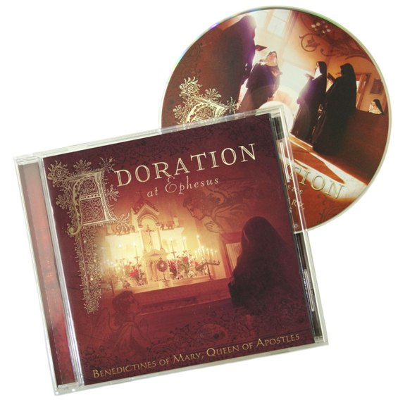 Adoration at Ephesus (CD)