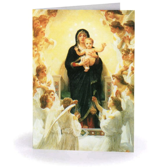 Adoration of the Angels (10-pack)