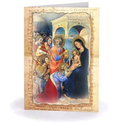 Adoration of the Magi (10-pack)
