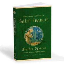 The Little Flowers of St. Francis (paperback)