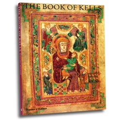 The Book of Kells: An Illustrated Introduction (paperback)