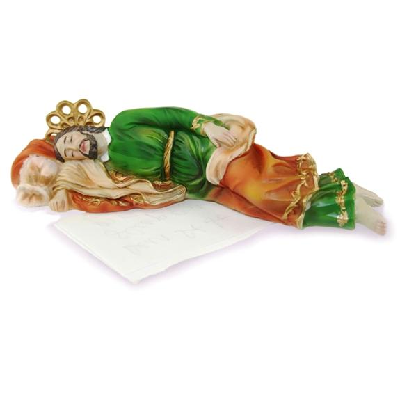 Sleeping Saint Joseph (statue)