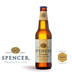 Spencer Feierabendbier Pilsner 12 oz