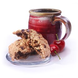 St. Clare's Cherry Breakfast Cookies