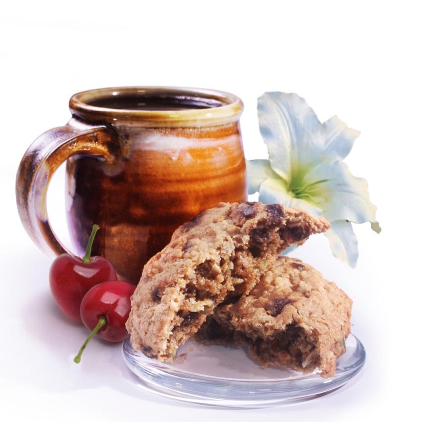 Alleluia Easter Breakfast Cookies